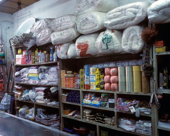 Neighborhood Shop, Shanghai, 2006