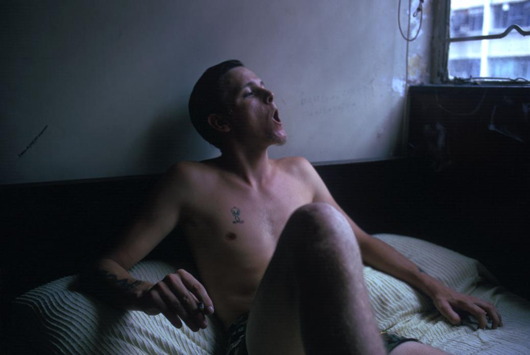 American Sailor, Chungking Mansions, 1974